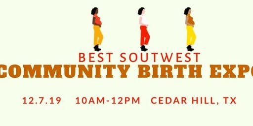 Best SouthWest Birth Expo