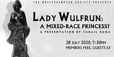Lady Wulfrun – A Mixed Race Princess?