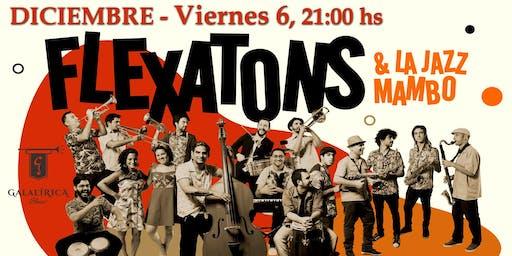 Flexatons & La Jazz Mambo