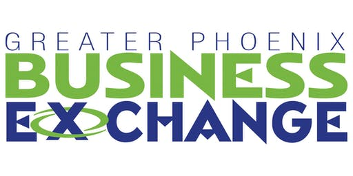Greater Phoenix Business Exchange - Peoria Chapter