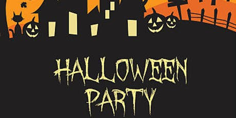 Halloween $6 Peel and Eat Shrimp Party tickets