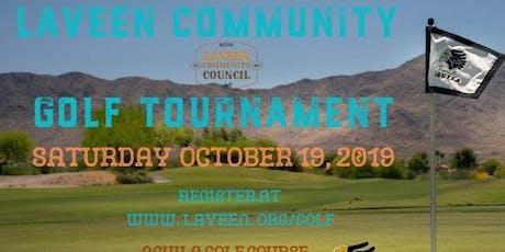 Laveen Community Golf Tournament tickets