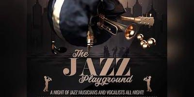 The Jazz Playground