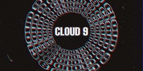 CloudNine tickets