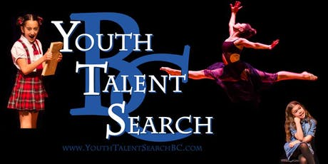 Youth Talent Search BC 2019 - FINALS tickets