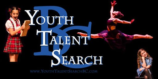Youth Talent Search BC 2019 - FINALS