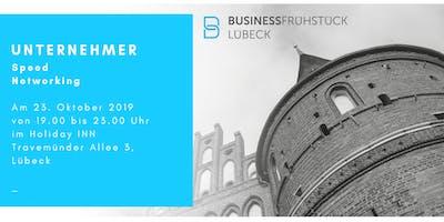 Unternehmer Speed Networking Lübeck
