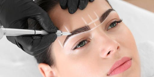 Microblading/Shading Training Classes