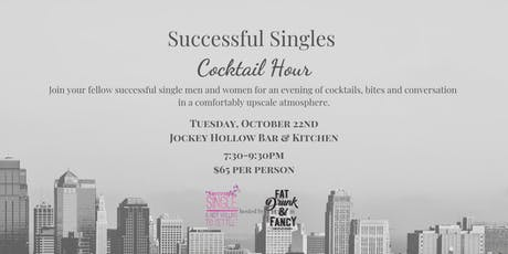 Successful Singles Cocktail Hour tickets