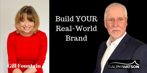 Building Your Real-World Brand