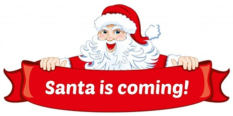 Meet Santa in his grotto tickets