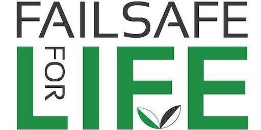 Applied Suicide Intervention Skills Training (ASIST) Sponsored by Failsafe