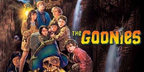The Goonies - Classic Film Series on April 1st @ Coast Cinemas tickets