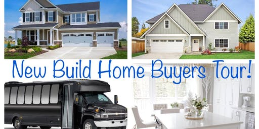 New Build Home Buyers Bus Tour