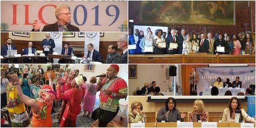 Universal Peace Federation - UK: Annual Peace Council