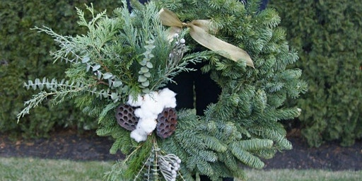 Winter Wreaths with Alice's Table