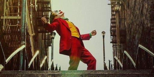 HEART Joker tickets