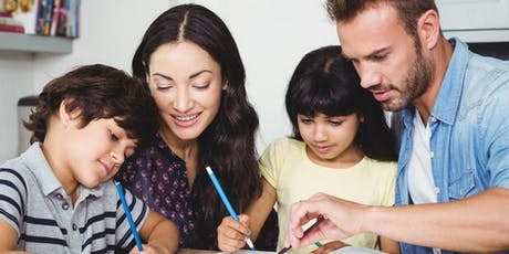 How do I give my child the best chance to succeed in Life? Birmingham tickets