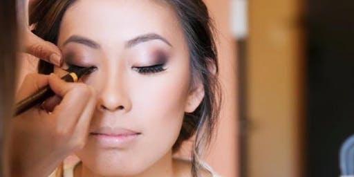 FLAWLESS BRIDAL MAKEUP MASTERCLASS