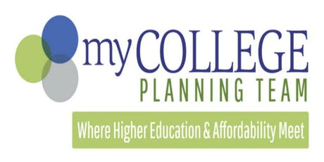 Navigating the College Planning Process– Aurora Public Library tickets