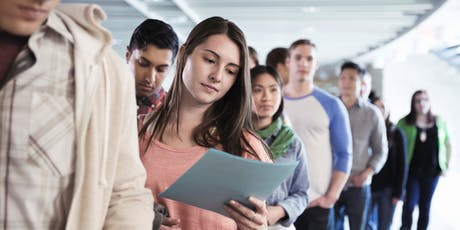 Tacoma 2020 Career Fair tickets
