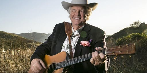 Peter Rowan & the Free Mexican Airforce Featuring Los Texmaniacs