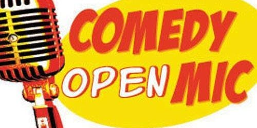 Comedy Open Mic at Conner's Taproom