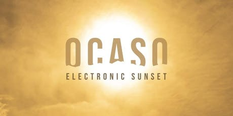 Ocaso Electronic Sunset entradas