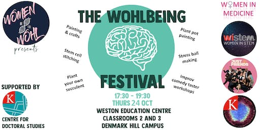 The Wohlbeing Festival