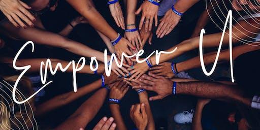Empower U - Drops of Joy Event