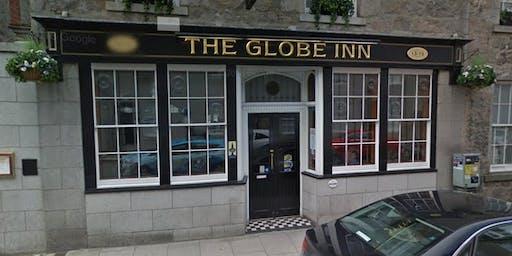 The Globe Inn, Aberdeen, Scotland