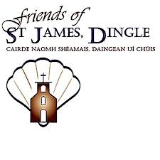 Friends of St James, Dingle logo