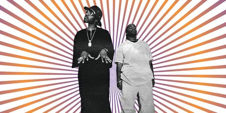The Art of Storytellin' VIII: an OutKast Tribute Party tickets