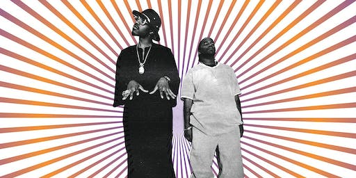 The Art of Storytellin' VIII: an OutKast Tribute Party