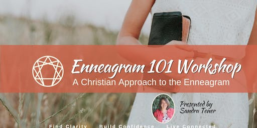 Enneagram 101 Workshop: What's Your Type?