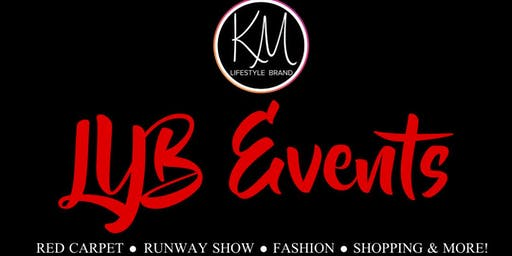 LYB Events 2020 Red Carpet, Runway, Fashion, Shopping & More!