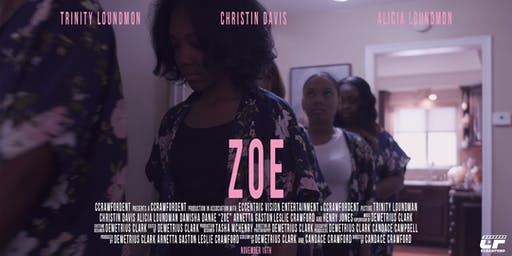 Zoe The Movie