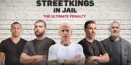 Streetkings - deel 1 tickets