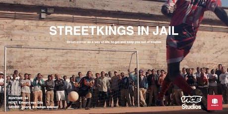 Streetkings - deel 3 tickets