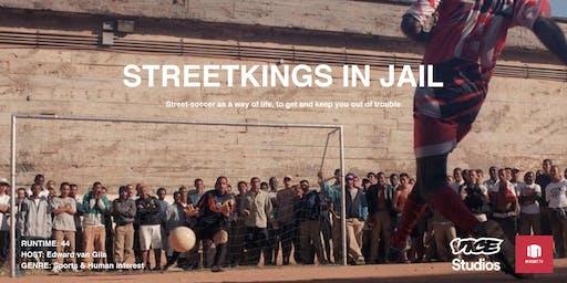 Streetkings - deel 3