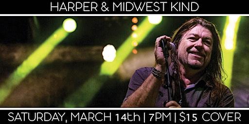 Harper & Midwest Kind
