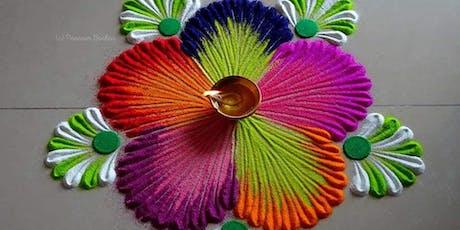 Diwali Crafts Workshop tickets