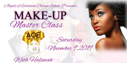 Make Up Master Class