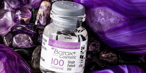 Botox & Bubbles