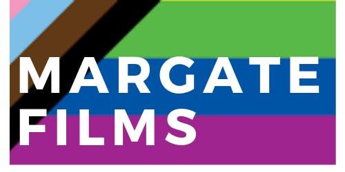 Margate Films presents: Queer Talks with Sue Sanders