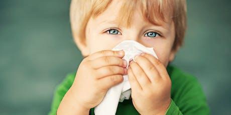 Kids Immune System Talk tickets