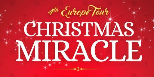 CHRISTMAS MIRACLE - MUSICAL BOŻENARODZENIOWY