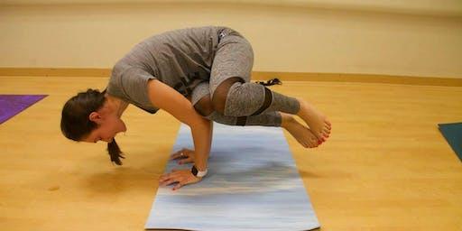 Yoga With Toni :)