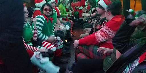 GRBC's Santa Crawl