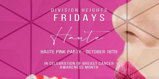 HAUTE Pink Party ft Gigahurtz & Friends